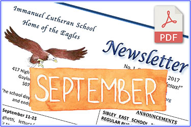 ILS Gaylord September Newsletter