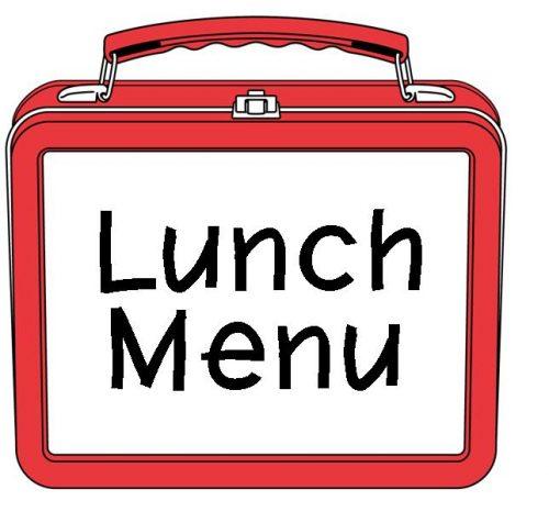 ILS Gaylord Lunch Menu