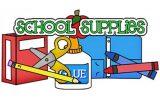 ILS School Supplies