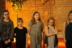Gospel Drama